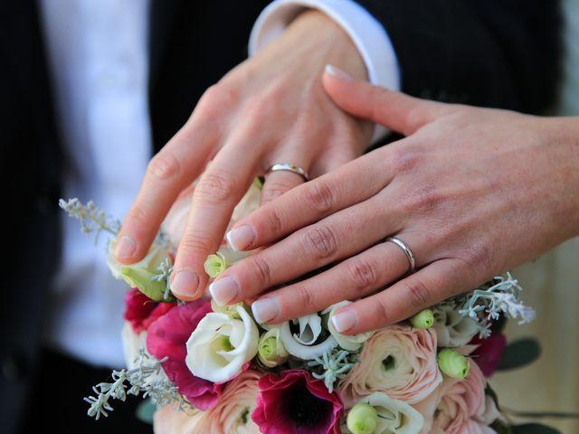 Le mariage de Ludovic et Eloïse à Tours, Indre-et-Loire 38