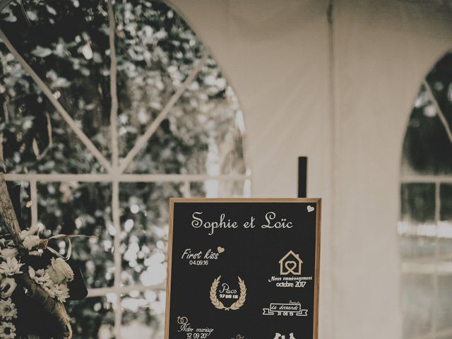 Le mariage de Loïc et Sophie à Lambesc, Bouches-du-Rhône 27