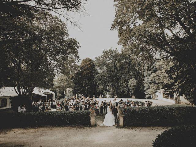 Le mariage de Loïc et Sophie à Lambesc, Bouches-du-Rhône 37