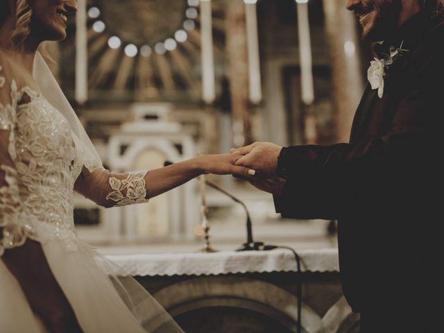Le mariage de Loïc et Sophie à Lambesc, Bouches-du-Rhône 75