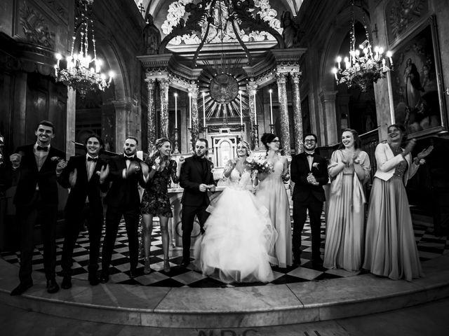Le mariage de Loïc et Sophie à Lambesc, Bouches-du-Rhône 78