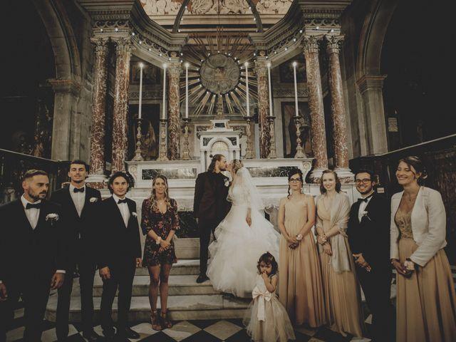 Le mariage de Loïc et Sophie à Lambesc, Bouches-du-Rhône 79