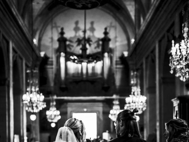 Le mariage de Loïc et Sophie à Lambesc, Bouches-du-Rhône 81
