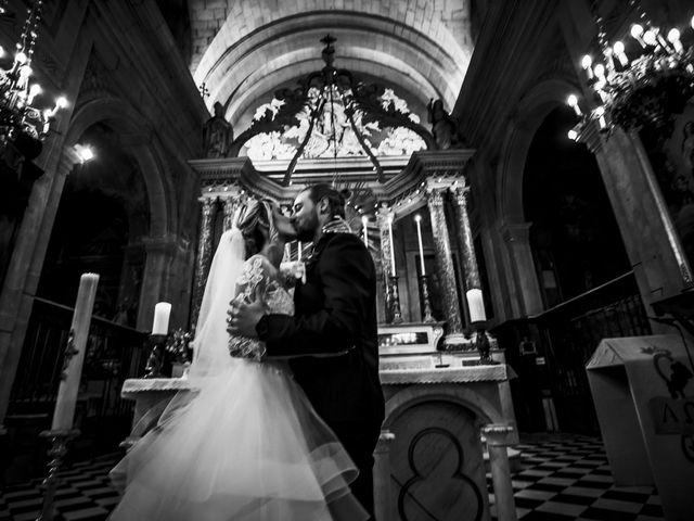 Le mariage de Loïc et Sophie à Lambesc, Bouches-du-Rhône 82