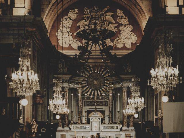 Le mariage de Loïc et Sophie à Lambesc, Bouches-du-Rhône 83