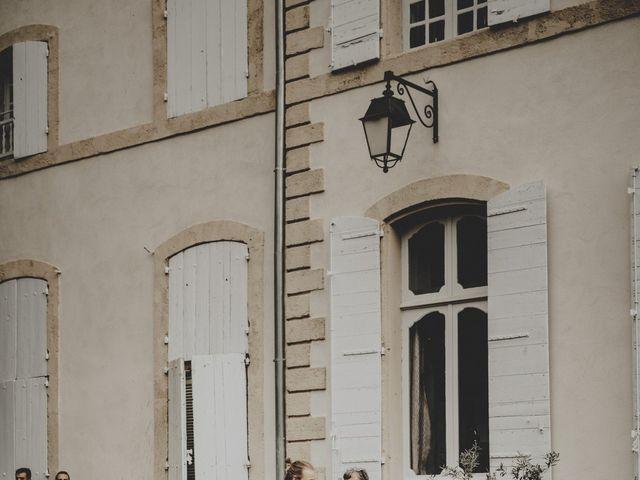 Le mariage de Loïc et Sophie à Lambesc, Bouches-du-Rhône 90