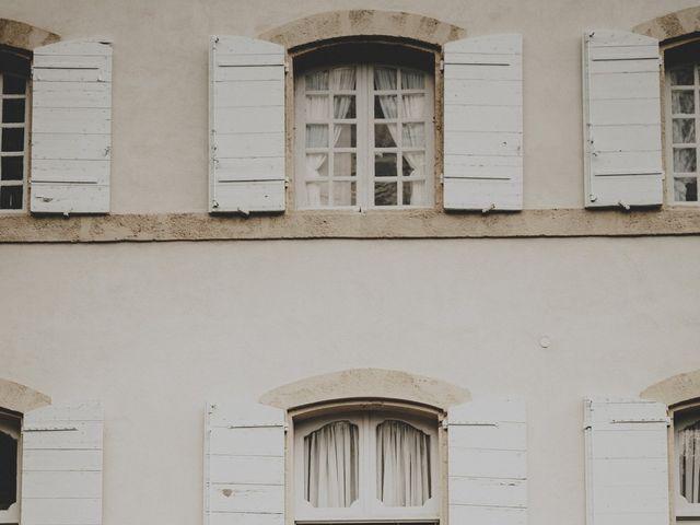 Le mariage de Loïc et Sophie à Lambesc, Bouches-du-Rhône 93