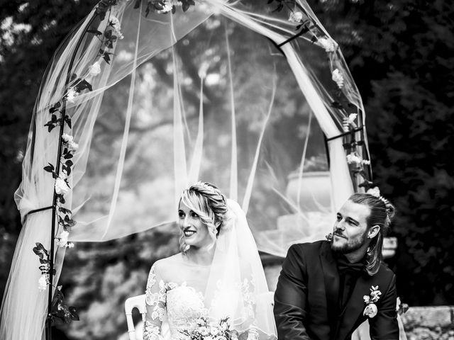 Le mariage de Loïc et Sophie à Lambesc, Bouches-du-Rhône 95