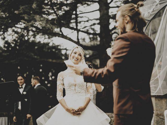 Le mariage de Loïc et Sophie à Lambesc, Bouches-du-Rhône 96