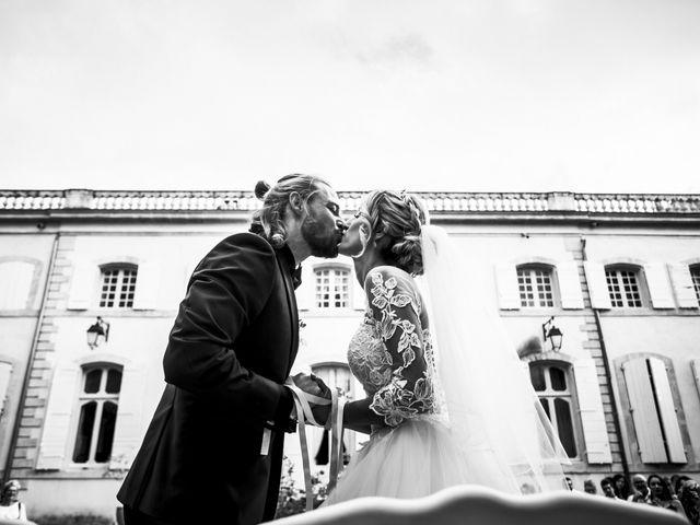Le mariage de Loïc et Sophie à Lambesc, Bouches-du-Rhône 101