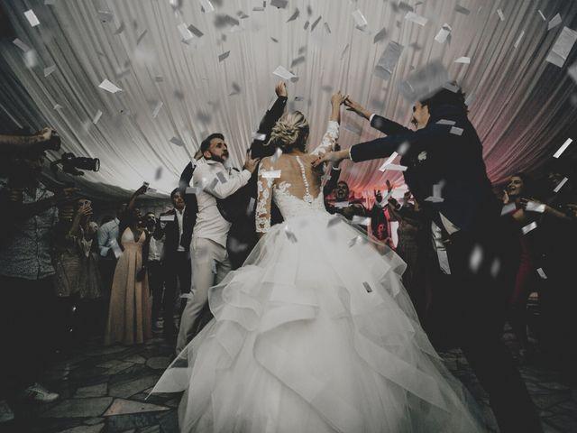 Le mariage de Loïc et Sophie à Lambesc, Bouches-du-Rhône 109