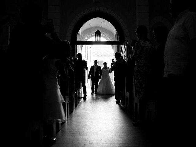 Le mariage de Quentin et Clarisse à Vouillé, Deux-Sèvres 62