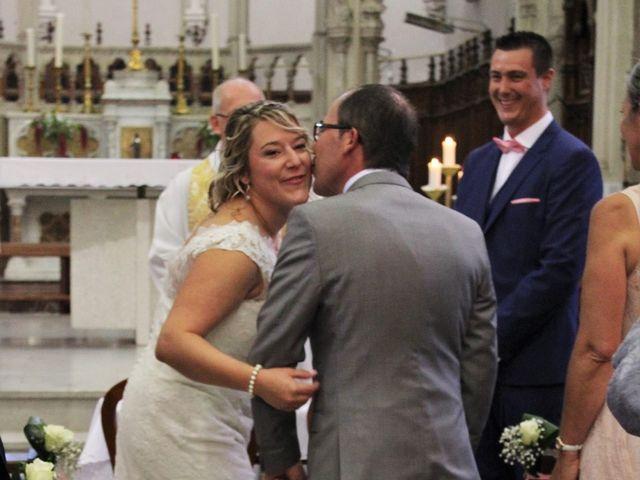 Le mariage de Blaise et Eugénie à Vertou, Loire Atlantique 4