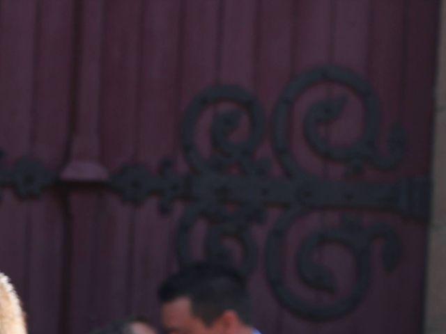 Le mariage de Blaise et Eugénie à Vertou, Loire Atlantique 7