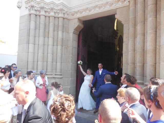 Le mariage de Blaise et Eugénie à Vertou, Loire Atlantique 11