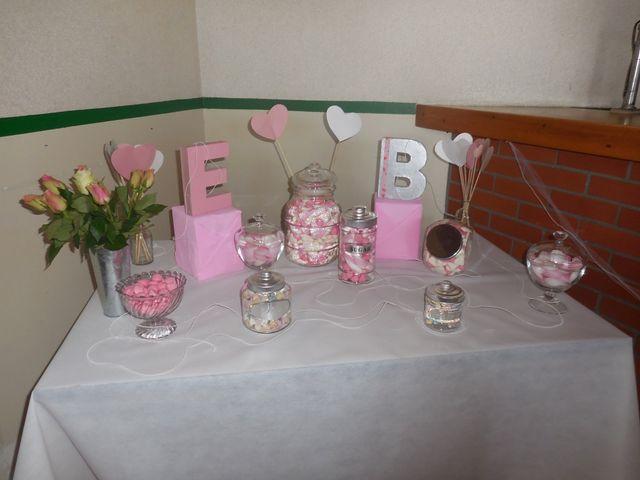 Le mariage de Blaise et Eugénie à Vertou, Loire Atlantique 14