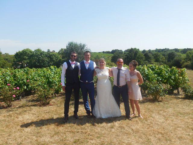Le mariage de Blaise et Eugénie à Vertou, Loire Atlantique 18