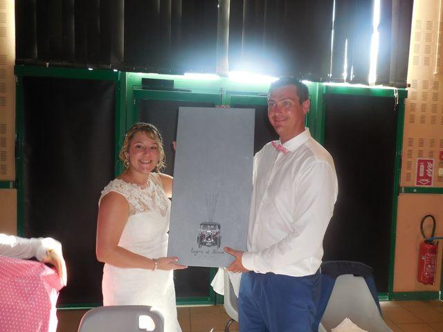 Le mariage de Blaise et Eugénie à Vertou, Loire Atlantique 20