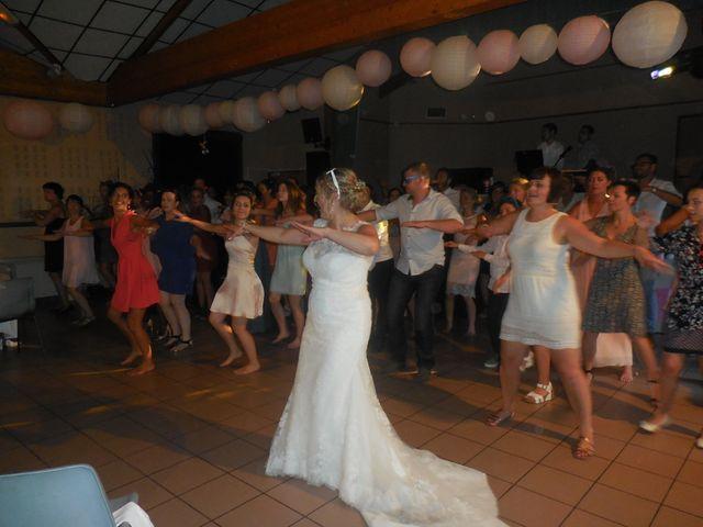 Le mariage de Blaise et Eugénie à Vertou, Loire Atlantique 25