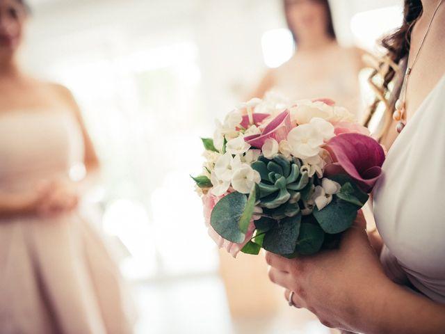 Le mariage de Sylvain et Amandine à Hoffen, Bas Rhin 16