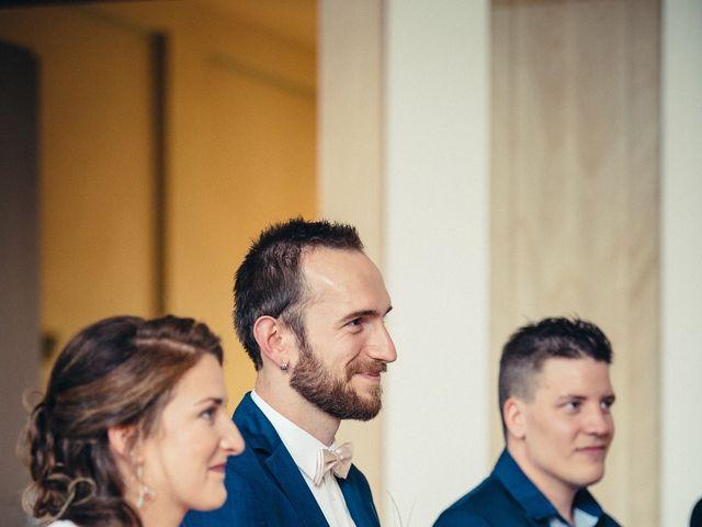 Le mariage de Sylvain et Amandine à Hoffen, Bas Rhin 26
