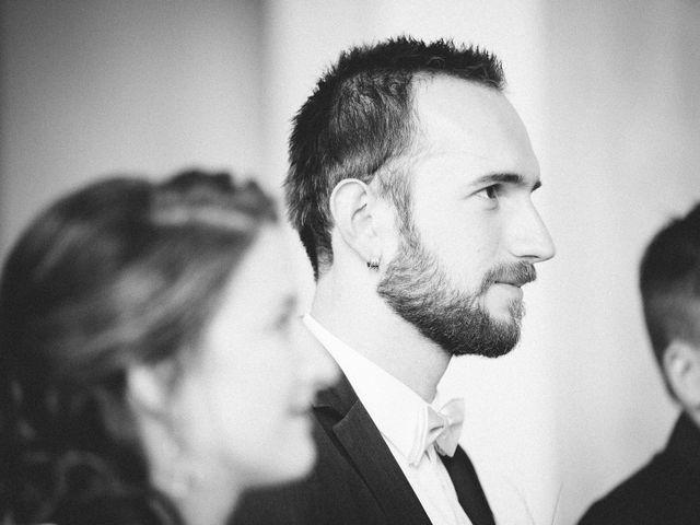 Le mariage de Sylvain et Amandine à Hoffen, Bas Rhin 30