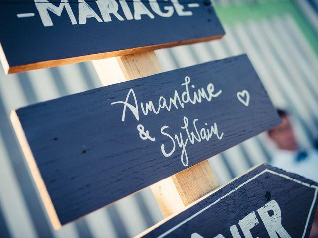 Le mariage de Sylvain et Amandine à Hoffen, Bas Rhin 38