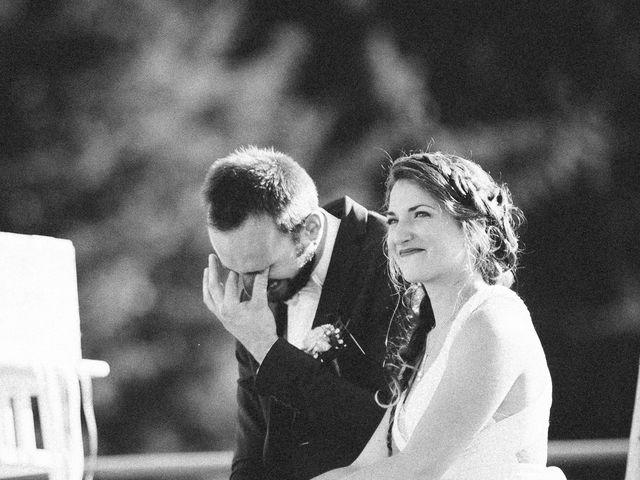 Le mariage de Sylvain et Amandine à Hoffen, Bas Rhin 44