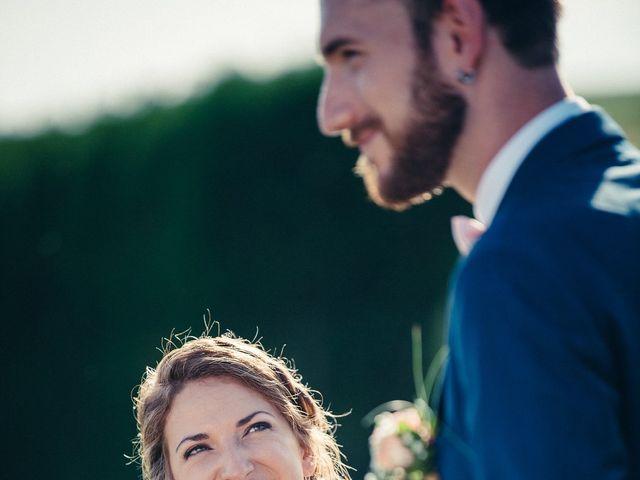 Le mariage de Sylvain et Amandine à Hoffen, Bas Rhin 47