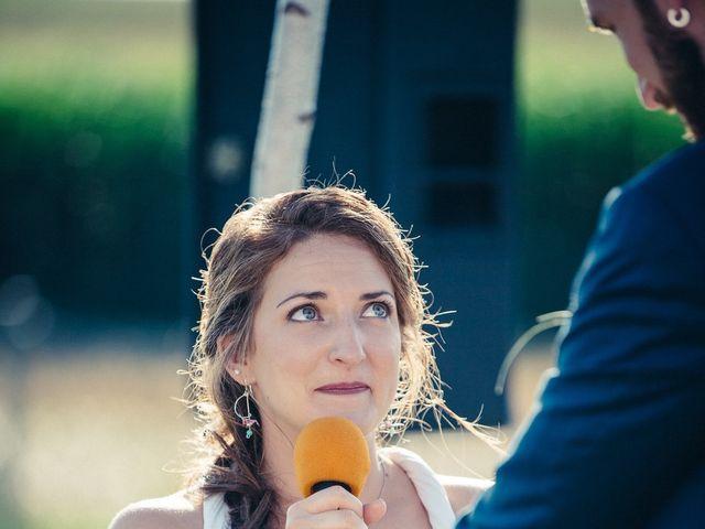 Le mariage de Sylvain et Amandine à Hoffen, Bas Rhin 49