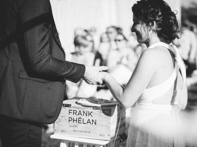 Le mariage de Sylvain et Amandine à Hoffen, Bas Rhin 50
