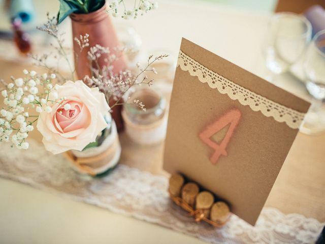 Le mariage de Sylvain et Amandine à Hoffen, Bas Rhin 60