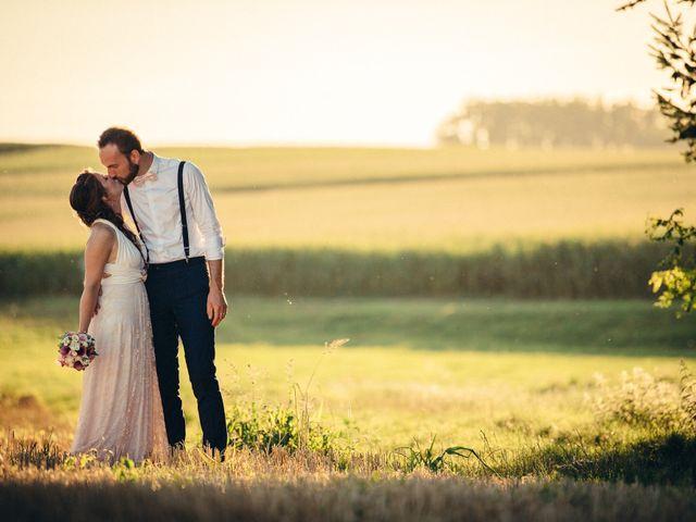 Le mariage de Sylvain et Amandine à Hoffen, Bas Rhin 66