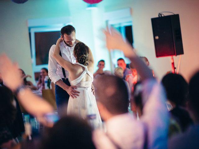 Le mariage de Sylvain et Amandine à Hoffen, Bas Rhin 81