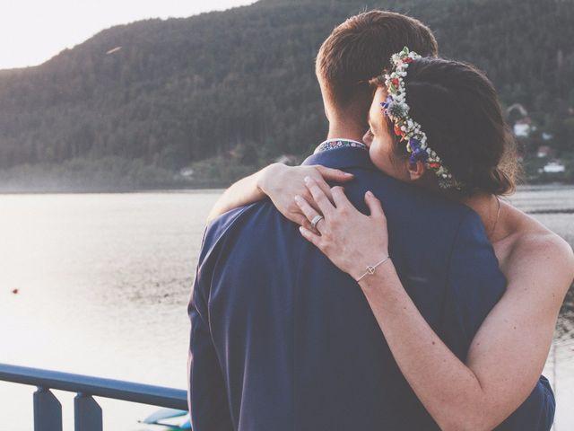 Le mariage de Amélie et Tristan