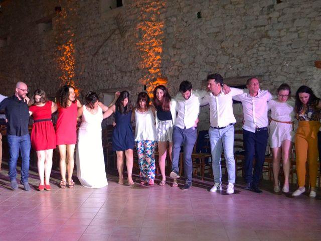 Le mariage de Pierre et Lisa à Loubens, Gironde 1