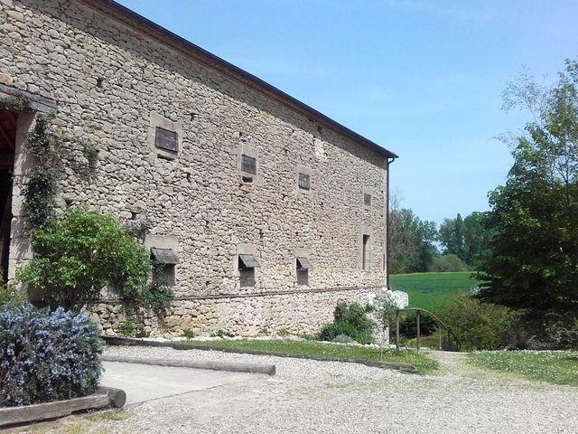 Le mariage de Pierre et Lisa à Loubens, Gironde 2
