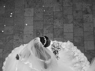 Le mariage de Murielle et Stéphane 2