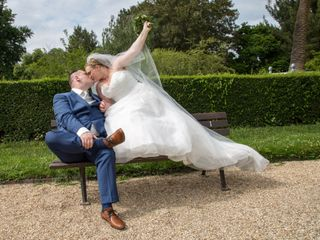 Le mariage de Marie Laure et Mickael 3