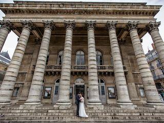 Le mariage de Orianne et Christophe 2