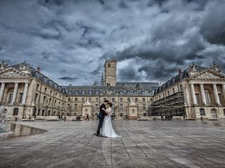 Le mariage de Orianne et Christophe 3