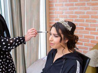 Le mariage de Dima et Antoine 3