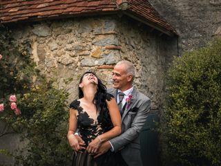 Le mariage de Erika et Ludovic