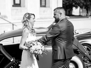 Le mariage de Emilie et Ludovic 3