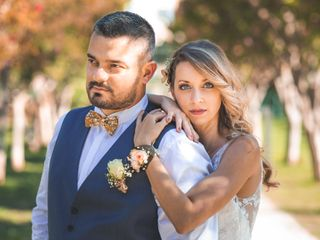 Le mariage de Emilie et Ludovic