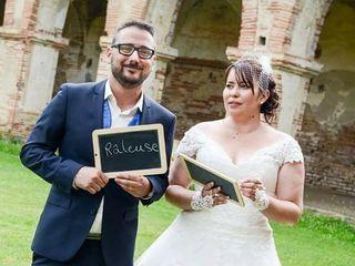 Le mariage de Emilie et Cédric 3