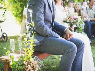 Le mariage de Elodie et Mike 3