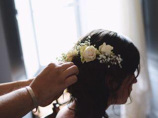 Le mariage de Cécile et Cyrille 1