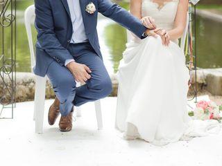Le mariage de Juliette et Stéphane  3