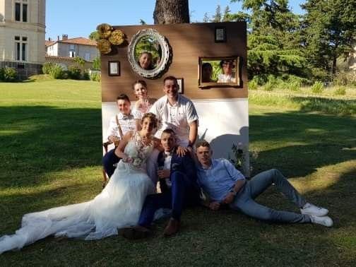 Le mariage de Dimitri et Amanda  à Marcorignan, Aude 5